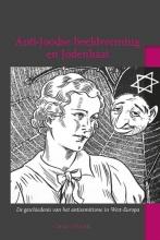 Chris Quispel , Anti-Joodse beeldvorming en Jodenhaat