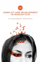 , Conflict and development in iranian film