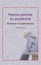 Ido Weijers , Parens patriae en prudentie