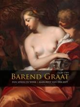 Margreet van der Hut Barend Graat (1628-1709)