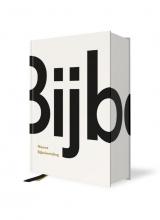 NBG , Bijbel Nieuwe Bijbelvertaling - Standaardeditie (wit)