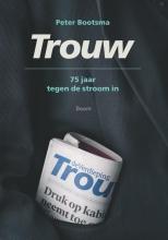 Peter  Bootsma Trouw
