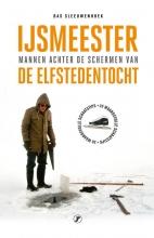 Bas  Sleeuwenhoek IJsmeester