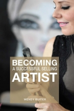 Wendy Buiter , Becoming a successful selling artist