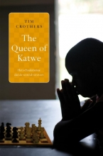 Tim  Crothers The queen of Katwe