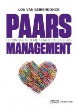 Lou  Van Beirendonck Paars management (POD)