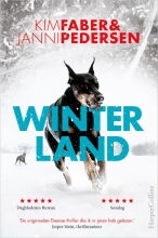 Janni Pedersen Kim Faber, Winterland