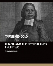 Gijs van der Ham Tarnished gold
