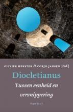 Olivier  Hekster, Corjo  Jansen Diocletianus