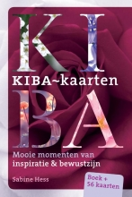 Sabine Hess , KIBA-kaarten