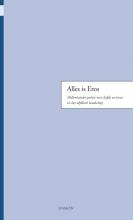 Mieke de Vos , Alles is Eros