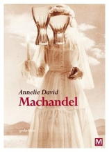 Annelie  David Machandel