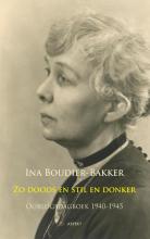 , Ina Boudier-Bakker, zo doods en stil en donker