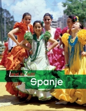 Charlotte  Guillain Land inzicht Spanje