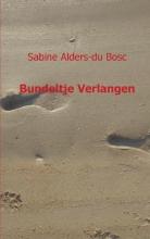 Sabine  Alders - du Bosc Bundeltje verlangen