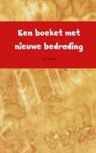 Jan Willem  Snippe Een boeket met nieuwe bedrading