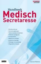 Leonore Pulleman , Handboek Medisch Secretaresse