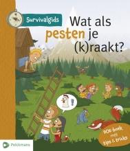Kristl Habils , Survivalgids - Wat als pesten je (k)raakt?