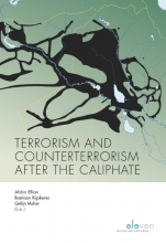 , Terrorism and Counterterrorism after the Caliphate