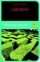 Henning  Mankell Labyrint plus 1 x gratis De liefde van een goede vrouw