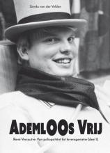 Gerda van der Velden , Ademloos vrij
