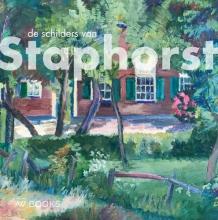 Roel H. Smit-Muller , De schilders van Staphorst
