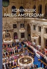 Alice Taatgen , Koninklijk Paleis Amsterdam