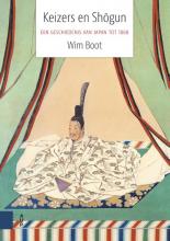W.J.  Boot Keizers en Shogun