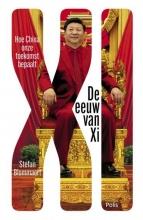 Stefan  Blommaert De eeuw van Xi