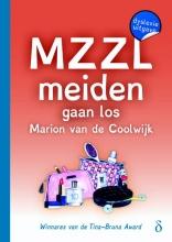 Marion van de Coolwijk , MZZLmeiden gaan los!