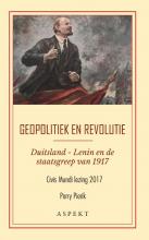 Perry Pierik , Geopolitiek en revolutie