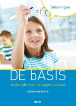 Jeroen Van Hijfte , De Basis, Oefeningen wiskunde voor de lagere school