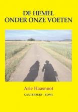 Arie Haasnoot , De hemel onder onze voeten