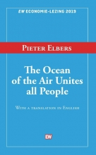 Pieter Elbers , The Ocean of the Air Unites all People