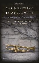 Dick Walda Trompettist in Auschwitz