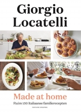 Georgio Locatelli , Made at Home