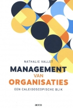 Nathalie Vallet , Management van organisaties