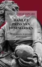 William Shakespeare , Hamlet - Prins van Denemarken