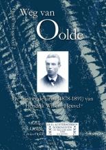 Hendrik Willem Heuvel , Weg van Oolde