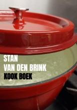 Stan Van den Brink , Kook boek