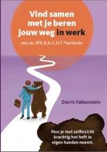 Dorris Falkenstein , Vind samen met je beren jouw weg in werk