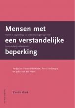 Petri Embregts Noud Frielink  Frans Hoogeveen  Annette van der Putten  Sanne Giesbers  Jac de Bruijn  Pieter Hermsen, Mensen met een verstandelijke beperking