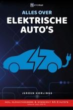 Jeroen Horlings , Alles over elektrische auto`s