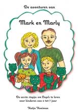 Katja Kooiman , De avonturen van Mark en Marly