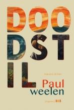 Paul Weelen , Doodstil