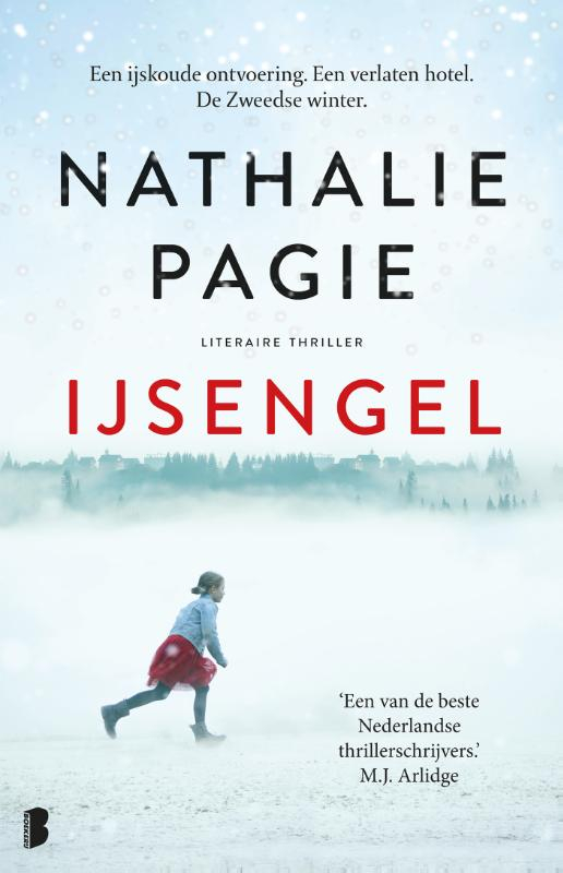Nathalie Pagie,IJsengel