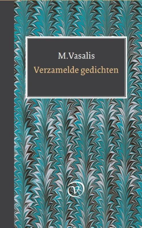 M.  Vasalis,Verzamelde gedichten
