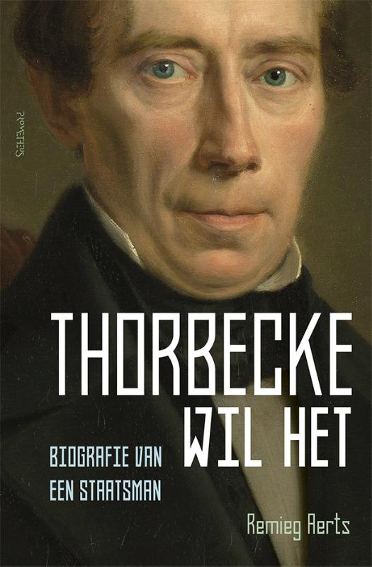 Remieg Aerts,Thorbecke wil het