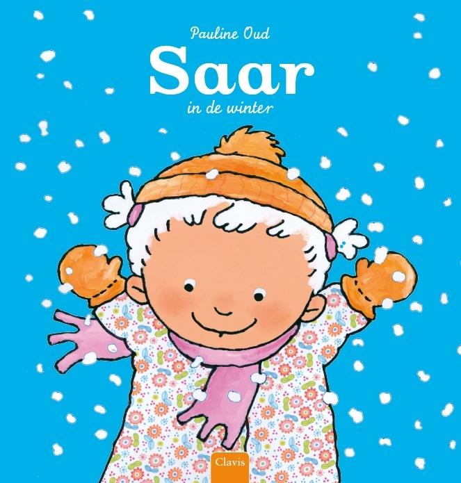 Pauline  Oud,Saar in de winter