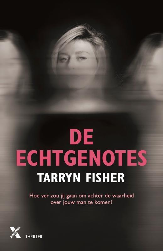 Tarryn Fisher,De echtgenotes